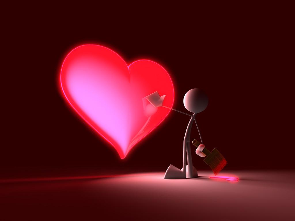 Love Needs Help | Hope of ligh...